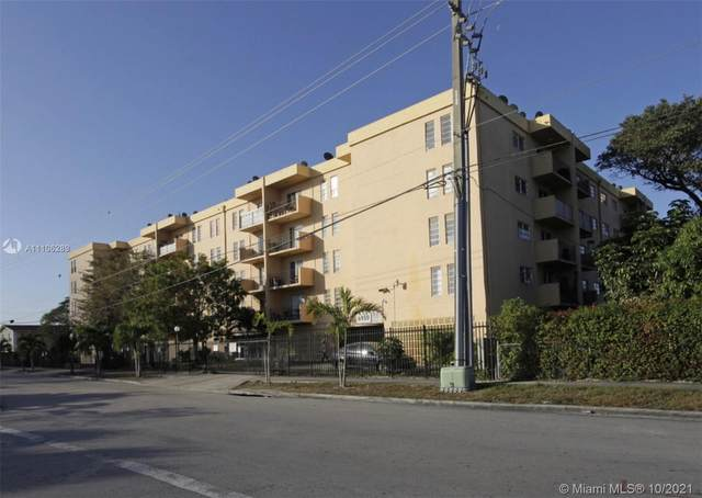 6950 W 6th Ave #510, Hialeah, FL 33014 (MLS #A11106289) :: Green Realty Properties