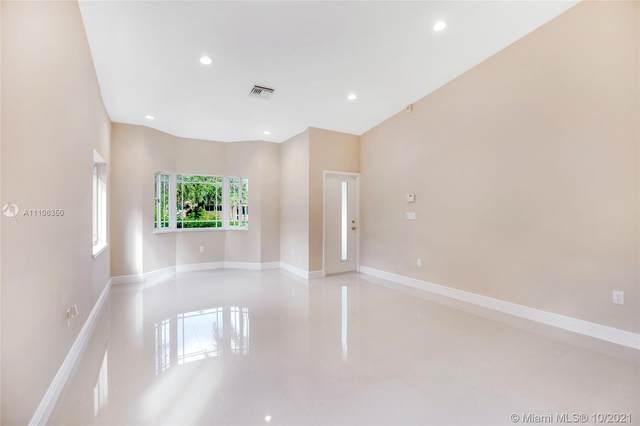 583 Palmetto Dr, Miami Springs, FL 33166 (MLS #A11106350) :: Castelli Real Estate Services