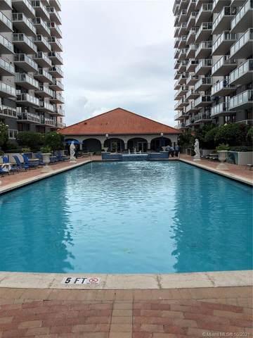 5099 NW 7th St #706, Miami, FL 33126 (MLS #A11106399) :: Castelli Real Estate Services