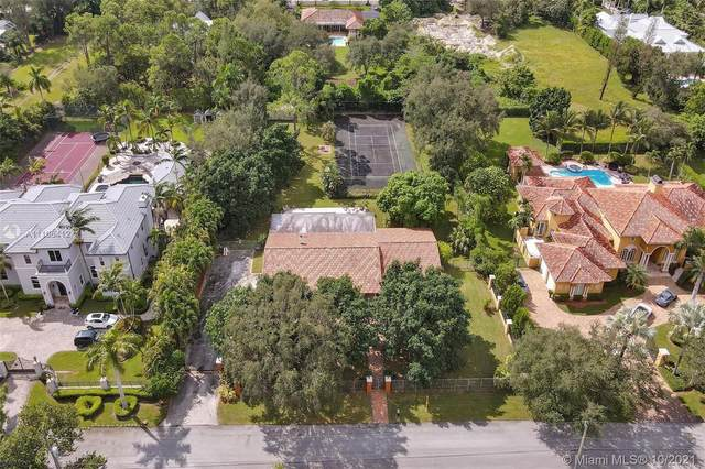 6950 SW 62nd St, Miami, FL 33143 (MLS #A11106412) :: All Florida Home Team