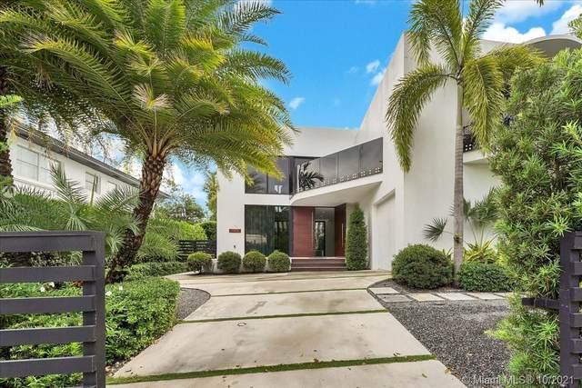 2125 N Bay Rd, Miami Beach, FL 33140 (MLS #A11106414) :: Re/Max PowerPro Realty