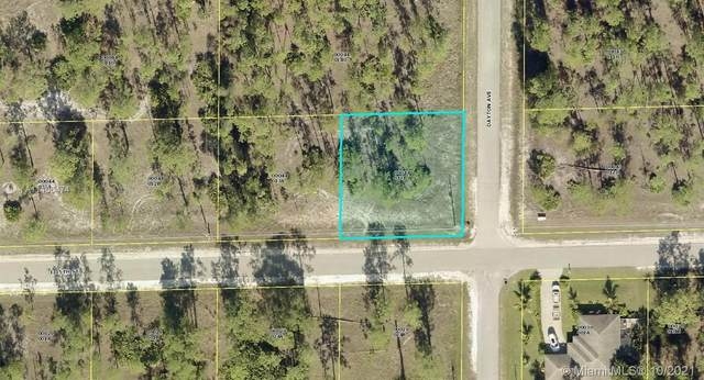 1607 E 15th St, Other City - In The State Of Florida, FL 33972 (MLS #A11106474) :: ONE   Sotheby's International Realty