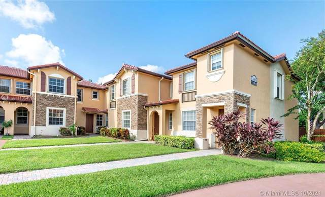3330 NE 13th Circle Dr 109-22, Homestead, FL 33033 (MLS #A11106491) :: Castelli Real Estate Services