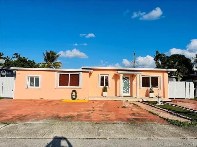 131 SW 52nd Ct, Miami, FL 33134 (MLS #A11106510) :: Re/Max PowerPro Realty