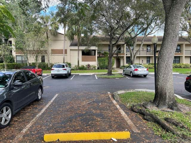 40 NW 76th Ave 101-1, Plantation, FL 33324 (MLS #A11106519) :: The Teri Arbogast Team at Keller Williams Partners SW