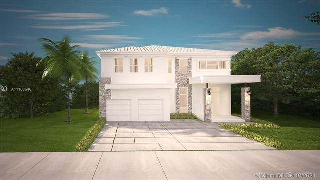 10600 SW 56 Ter, Miami, FL 33173 (MLS #A11106546) :: Re/Max PowerPro Realty