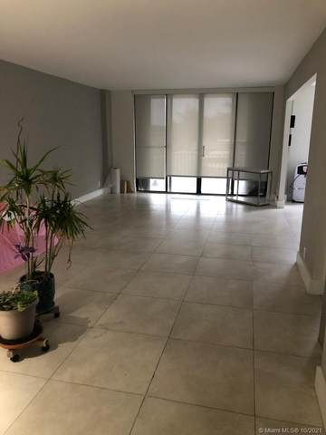 2450 NE 135th St #109, North Miami, FL 33181 (MLS #A11106563) :: Green Realty Properties