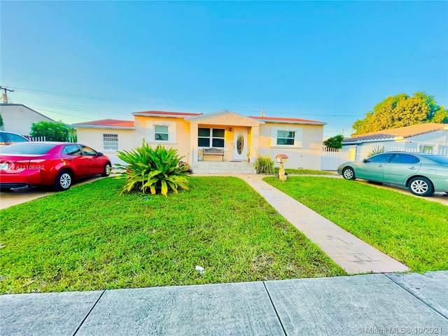 35 W 56th St, Hialeah, FL 33012 (MLS #A11106582) :: Re/Max PowerPro Realty