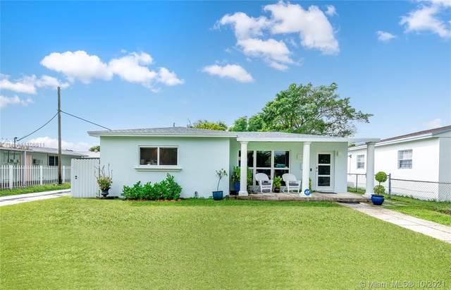 1780 NE 170th St, North Miami Beach, FL 33162 (MLS #A11106611) :: Castelli Real Estate Services