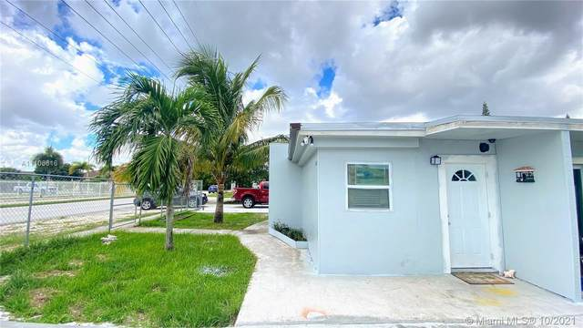 17821 SW 107th Ave, Miami, FL 33157 (MLS #A11106616) :: Green Realty Properties