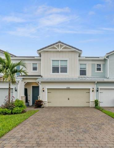 4765 Eucalyptus Dr, Hollywood, FL 33021 (MLS #A11106686) :: Berkshire Hathaway HomeServices EWM Realty