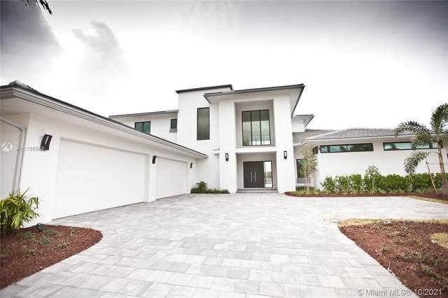 3275 Islewood Ave, Weston, FL 33332 (#A11106688) :: Posh Properties