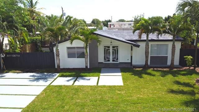 12645 SW 85th Avenue Rd, Miami, FL 33156 (#A11106714) :: Posh Properties