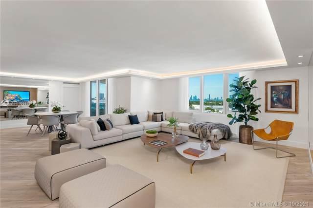 2301 Collins Ave #1432, Miami Beach, FL 33139 (#A11106832) :: Posh Properties