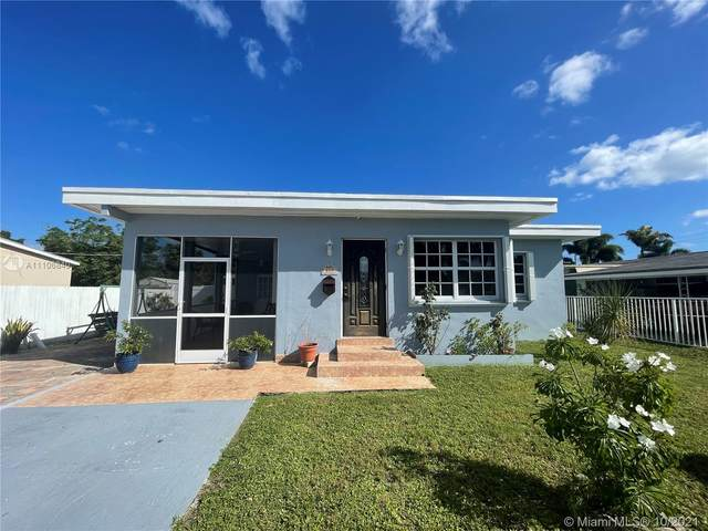 819 Francis St, West Palm Beach, FL 33405 (MLS #A11106840) :: Castelli Real Estate Services