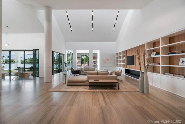 1137 N Biscayne Point Rd, Miami Beach, FL 33141 (MLS #A11106862) :: Castelli Real Estate Services