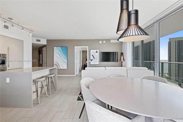 4010 S Ocean Dr R2208, Hollywood, FL 33019 (MLS #A11106893) :: Castelli Real Estate Services