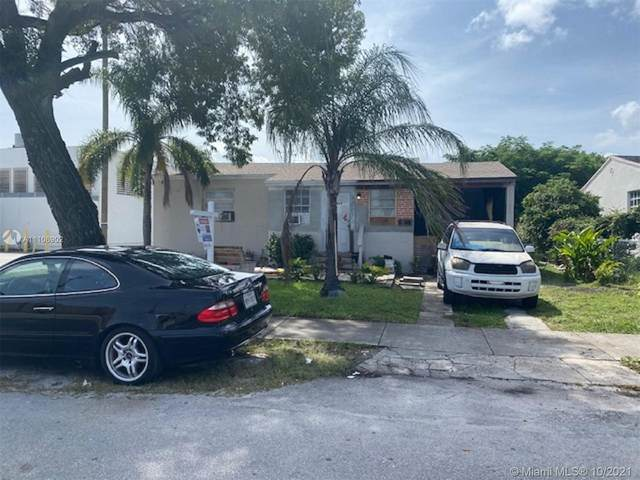 1834 Mayo St, Hollywood, FL 33020 (MLS #A11106902) :: Castelli Real Estate Services