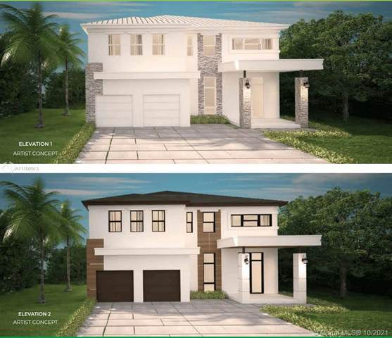 10622 SW 56 Terr, Miami, FL 33173 (MLS #A11106913) :: Re/Max PowerPro Realty