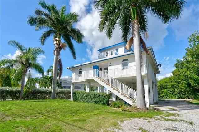 350 Hazel St, Key Largo, FL 33037 (MLS #A11106929) :: Green Realty Properties