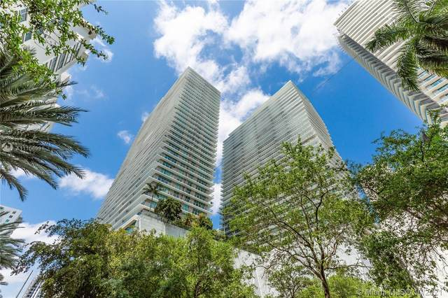 79 SW 12th St Mph3907-S, Miami, FL 33130 (MLS #A11106991) :: Green Realty Properties