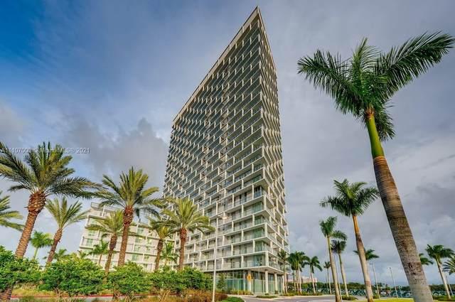 2000 Metropica Way #1008, Sunrise, FL 33323 (MLS #A11107003) :: Green Realty Properties