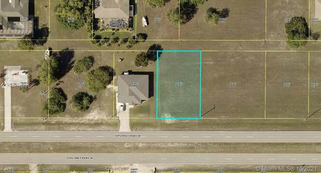 1217 Diplomat Pky W, Other City - In The State Of Florida, FL 33993 (MLS #A11107032) :: The MPH Team