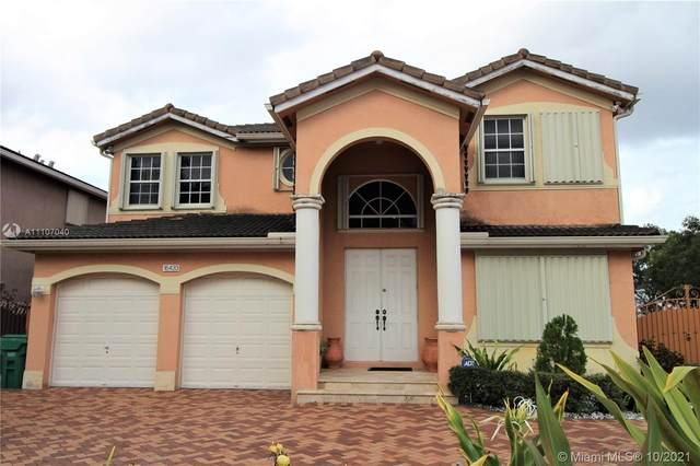 16433 SW 59th Ter, Miami, FL 33193 (MLS #A11107040) :: Castelli Real Estate Services