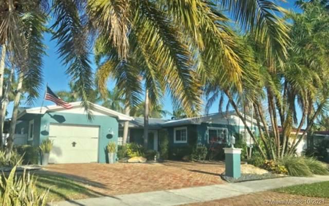8205 SW 140th Ave, Miami, FL 33183 (MLS #A11107056) :: Castelli Real Estate Services