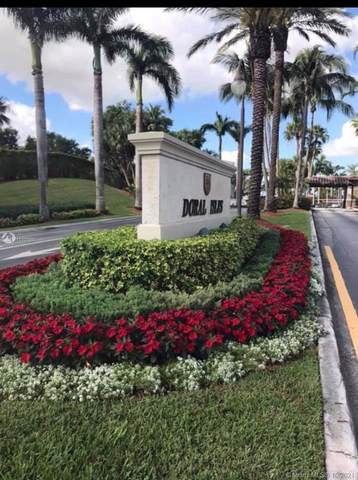 10700 NW 66th St #512, Doral, FL 33178 (MLS #A11107092) :: Green Realty Properties