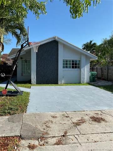 8980 SW 4th Ln, Miami, FL 33174 (MLS #A11107104) :: Rivas Vargas Group