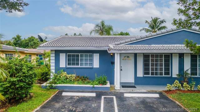 7526 NW 44th Ct, Coral Springs, FL 33065 (MLS #A11107110) :: Re/Max PowerPro Realty