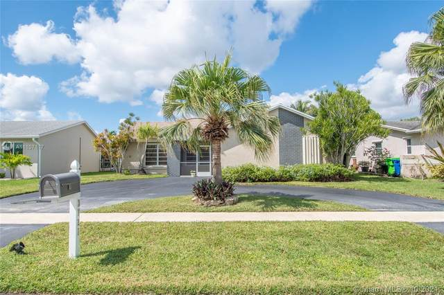3721 NW 119th Ave, Sunrise, FL 33323 (MLS #A11107117) :: Rivas Vargas Group
