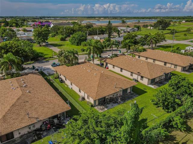 Florida City, FL 33034 :: Green Realty Properties