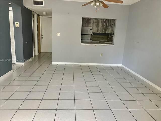 10090 NW 80th Ct #1330, Hialeah Gardens, FL 33016 (MLS #A11107195) :: Green Realty Properties