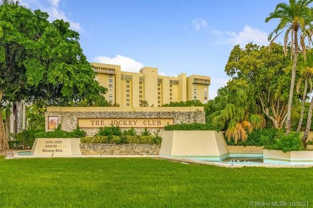 11111 Biscayne Blvd 3B, Miami, FL 33181 (MLS #A11107210) :: The Jack Coden Group