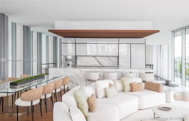 1300 Monad Terrace 7F, Miami Beach, FL 33139 (MLS #A11107219) :: Green Realty Properties