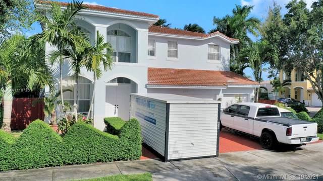 6331 SW 158th Ct, Miami, FL 33193 (MLS #A11107231) :: Re/Max PowerPro Realty