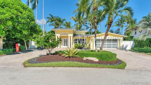 2433 NE 22nd Ter, Fort Lauderdale, FL 33305 (MLS #A11107236) :: Rivas Vargas Group