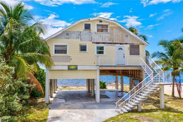 58622 Overseas Hwy, Marathon, FL 33050 (MLS #A11107282) :: Castelli Real Estate Services