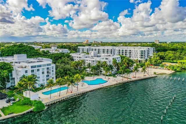 750 NE 64th St B415, Miami, FL 33138 (MLS #A11107344) :: The MPH Team