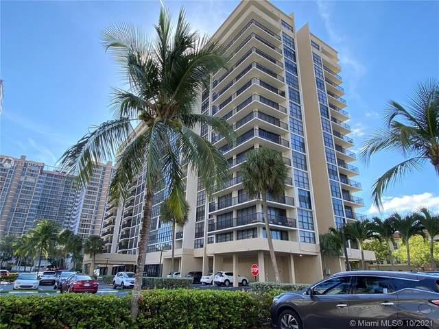 2049 S Ocean Dr #606, Hallandale Beach, FL 33009 (MLS #A11107366) :: Berkshire Hathaway HomeServices EWM Realty