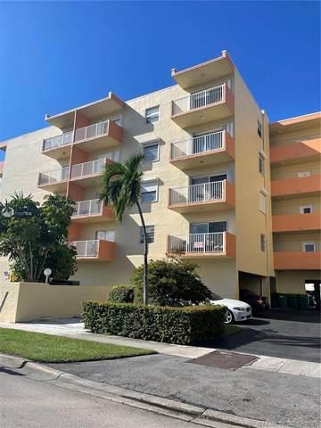3545 NE 167th St #406, North Miami Beach, FL 33160 (MLS #A11107408) :: Castelli Real Estate Services