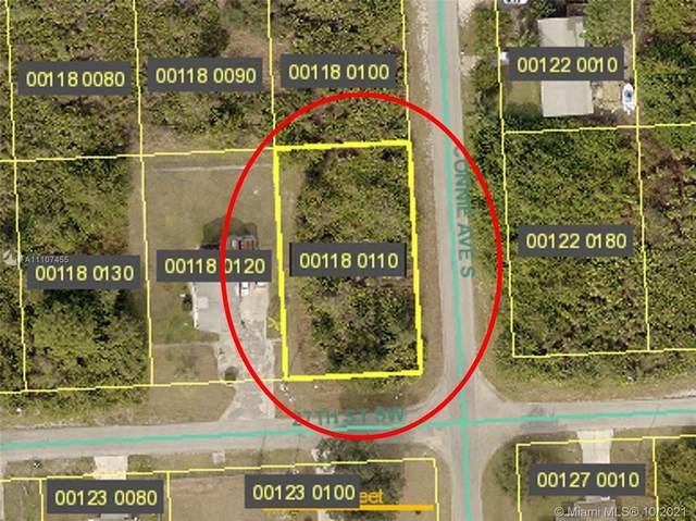 2600 SW 27 St Sw, Lehigh Acres, FL 33976 (MLS #A11107455) :: Castelli Real Estate Services