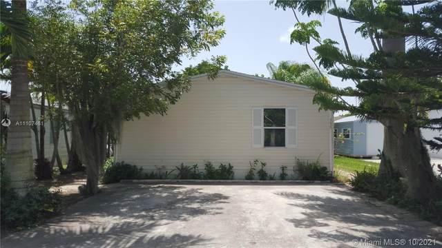 19800 SW 180th Ave Unit 335, Miami, FL 33187 (MLS #A11107461) :: Castelli Real Estate Services