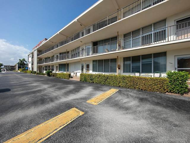 3177 S Ocean Dr #103, Hallandale Beach, FL 33009 (MLS #A11107477) :: ONE | Sotheby's International Realty