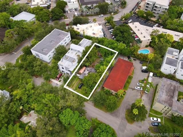 6021 SW 76th St, South Miami, FL 33143 (MLS #A11107487) :: Rivas Vargas Group