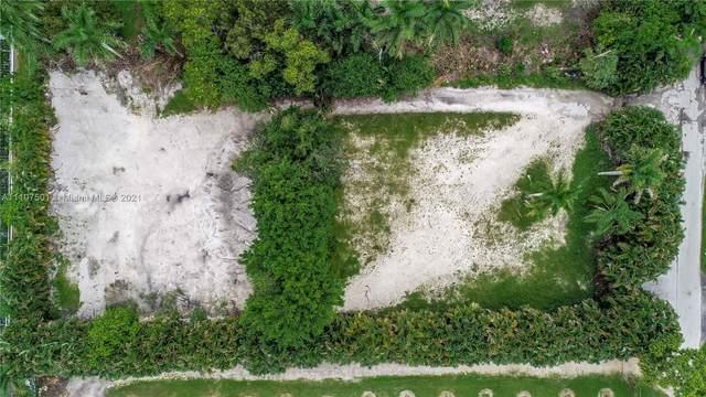 Southwest Ranches, FL 33331 :: Jose Laya