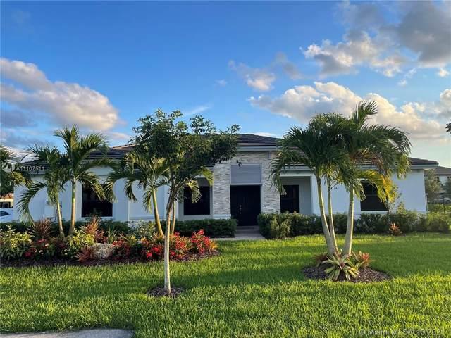 21342 SW 132nd Pl, Miami, FL 33177 (MLS #A11107511) :: Re/Max PowerPro Realty