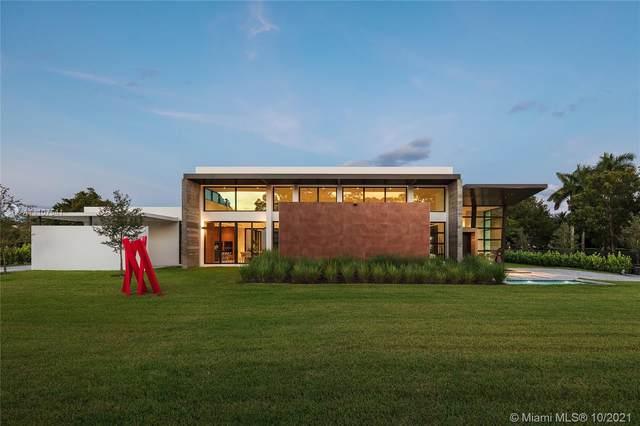 6645 SW 116th St, Pinecrest, FL 33156 (MLS #A11107541) :: Rivas Vargas Group